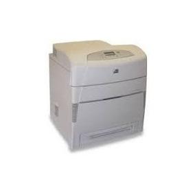 Impressora Laser Color Hp 5550dn - A3 - Policromia