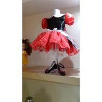 Vestido Princesa Mimi D Disney Y Zapatos Envio Gratis Dhl
