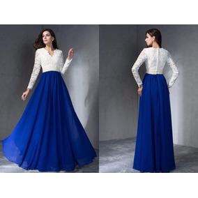 Vestidos Elegantes Para Fiestas, Grados, Matrimonios, Bellos