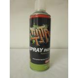 Pintura Spray Alta Temperatura Gris Aluminio Pinta-t Pd-s