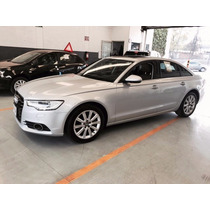 Audi A6 Elite 2012 3.0 Superlujo Linea Nueva