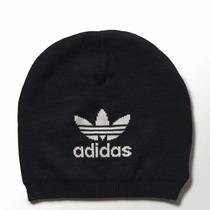 Adidas Originals Trefoil Beanie Gorro Gorra Accesorio Frio