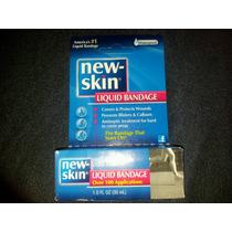 Bandagem Liquida New Skin Tipo Band-aid 30 Ml