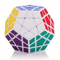 Cubo Mágico Shengshou Megaminx Profissional Speed Cubbing