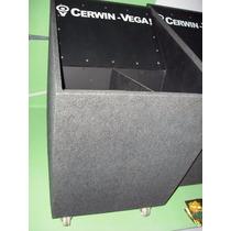 Cajas Cerwin Vega Para Bajos 18
