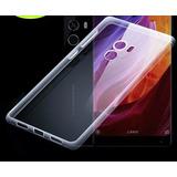 Capa Case Xiaomi Silicone Tpu Mi Mix Slim Transparente 6.4