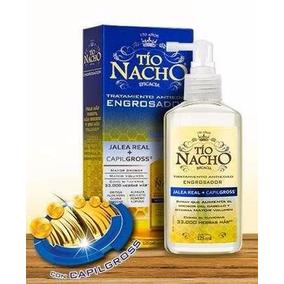 Tio Nacho Tratamiento Antiedad Engrosador 125ml