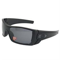 Óculos Oakley Batwolf De Sol Masculino Polarized Preto