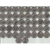 Estados Unidos 10 Centavos Dolar 1965 -2013 Distintas Fechas