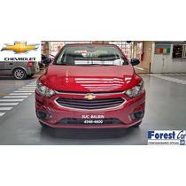 Chevrolet Prisma 1.4 Ltz 0km Bonificado Financiado Zn Al #5