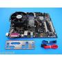 Intel D975xbx2 Placa Base + Cpu 2.4ghz Core 2 Duo Sata