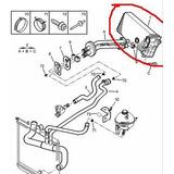Instalacion Radiador De Calefaccion Citroen C3 Original