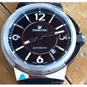 Reloj Swarovski Automatico Suizo
