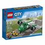Lego City Set De Construccion Del Avion De Carga 60101