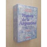 Historia Argentina Galasso Pueblos Originarios Kirchner