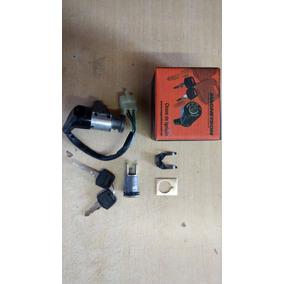 Chave Ignição Honda C100 Dream
