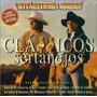 Cd Chitãozinho E Xororó - Clássicos Sertanejos (cd Lacrado)