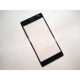 Tela Vidro Original Nokia Lumia 730 Preto Visor Novo
