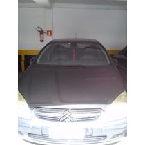 Citröen C5 3.0 24v 210cv 4p Automático - 2003 - Top De Linha