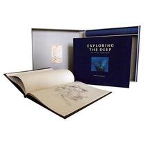 Libro Titanic Exploring The Deep - Cameron, James Lynch, Don