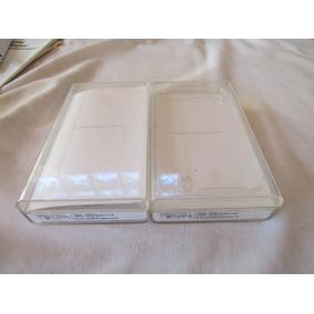 Cajas Vacias De Ipod Touch 32gb Y 8gb Las 2 Juntas