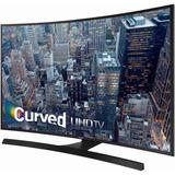 Smart Tv Led 55 Samsung Un55ku6300 Uhd 4k Curvo Nvo En Caja