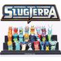 Bajoterra Slugterra. Set X 12 Babosas Diferentes. Llega 26/1