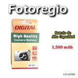 Bateria Np-bg1 Para Sony Dsc-w35 Dsc-w40 Dsc-w50 Dsc-w55