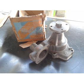 Bomba D Água Chevette 73 A 75 Com Rosca 1/8 Urba