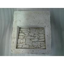Lamparas De Pared De Ceramica Tipo Piedra