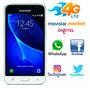 Samsung Galaxy Express 3 4g Android Whatsapp Wifi Camara