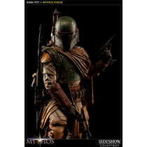 Sideshow Boba Fett - Mythos - Exclusive Edition