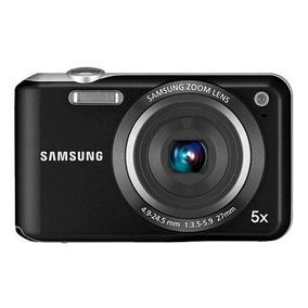 Camera Digital Sansung Es65 10.2 Mp 5x Zoom 27mm Cor Preta