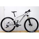 Bike Mtb Full 29er 17 Merida Big Ninety Nine 900 Semi Nova