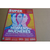 Lrc Superinteressante 292 (2011) Homens X Mulheres Agua