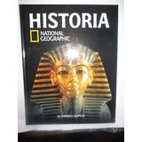 El Imperio Egipcio / Ediciòn De National Geographic / Nuevo