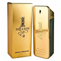 Perfumes One Million Y Lady Million. Mayor Y Detal.