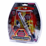 Dr Who Screwdriver Destornillador Sonico Decimo Doctor