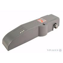 Kit Motor Porton Levadizo Con Control Automatizacion Vivaldi
