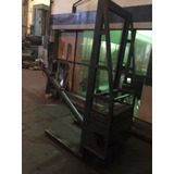 Elevador Pluma Montacarga Electrico 500kg 220 Volts Envios