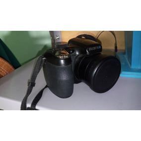 Camera Fotografica Semi Profissional Fuji