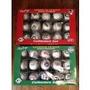 Coleccion Pelotas De Beisbol Rawlings Con Logo Equipos Mlb