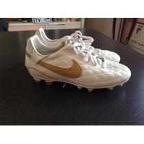 Tachon/taco/zapatos De Futbol Nike Ronaldinho Niños Juvenil