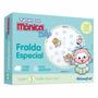 Fralda De Pano Especial 70x70cm Com 05 Unds - T. Mônica Baby