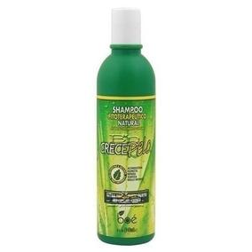 Shampoo Crece Pelo Crecepelo Curitiba 370ml -original Oferta
