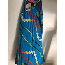 Vestido Original By Benito Fernandez Nuevo Con Etiqueta