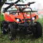 Mini Quadriciclo 50cc Partida Elétrica 0km Pronta Entrega