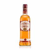 Whiskey Southern Comfort Botella De Litro Whisky Envio Grati