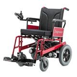 Cadeira De Rodas Motorizada Jaguar - Jaguaribe