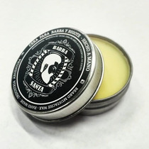 Cera Barba Y Bigote - Beard And Mustache Wax - Barba Santa ®